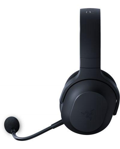 Casti gaming cu microfon Razer - Barracuda X, negre - 3
