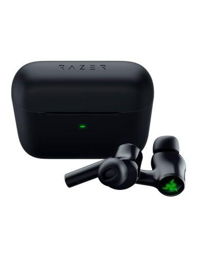 Casti gaming Razer - Hammerhead TWS, ANC, RGB, 2021, negre - 2
