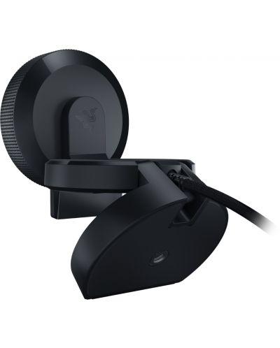 Set gaming Razer - microfon Seiren Mini + camera web Kiyo - 8