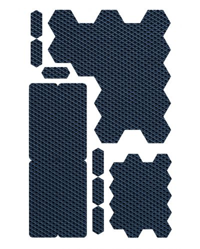 Accesoriu gaming  Razer - Universal Grip Tape, negru - 2