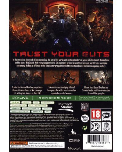 Gears of War: Judgement (Xbox One/360) - 3