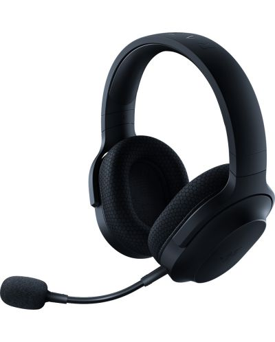 Casti gaming cu microfon Razer - Barracuda X, negre - 1