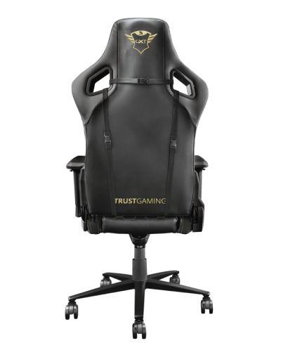 Scaun gaming Trust - GXT 712 Resto Pro, negru - 5