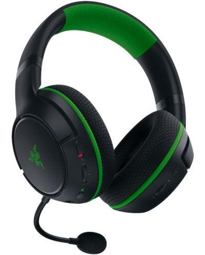 Casti gaming  Razer - Kaira for Xbox, wireless, negre - 4