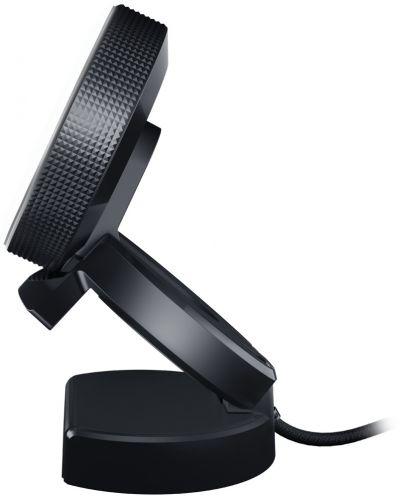 Set gaming Razer - microfon Seiren Mini + camera web Kiyo - 7