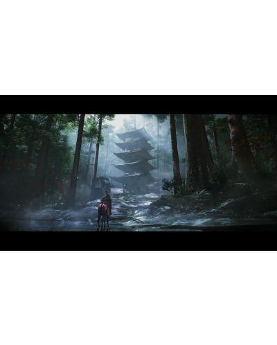 Ghost of Tsushima (PS4) - 4