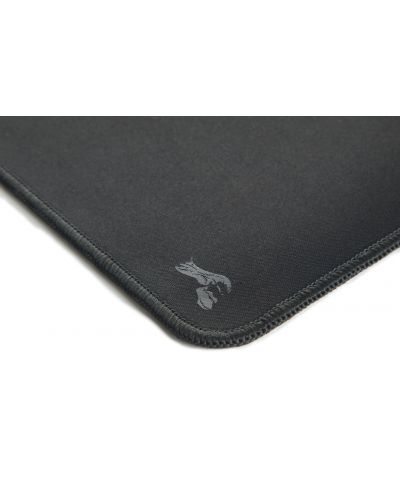 Mousepad gaming pentru mouse Glorious Stealth - XL, negru - 3