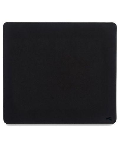 Mousepad gaming pentru mouse Glorious Stealth - XL, negru - 1