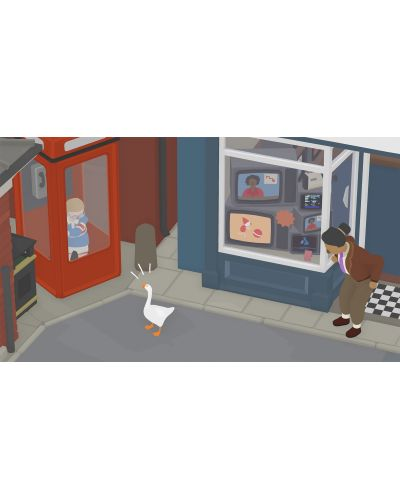 Untitled Goose Game (PS4) - 9