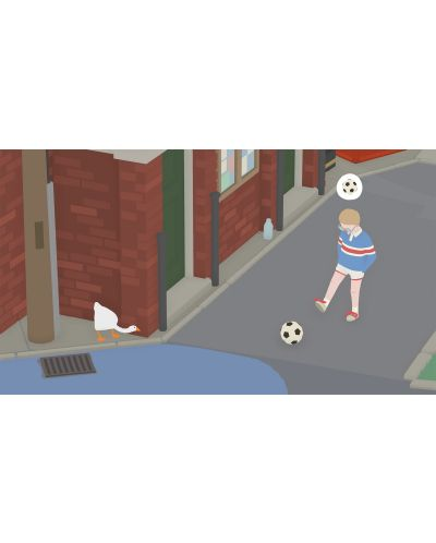 Untitled Goose Game (PS4) - 11