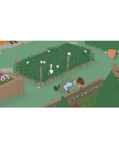 Untitled Goose Game (PS4) - 14