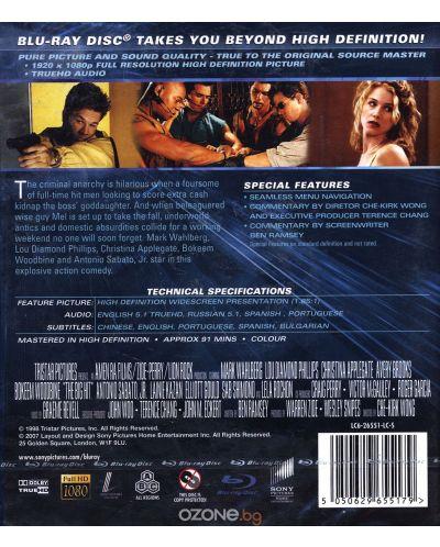 The Big Hit (Blu-ray) - 2
