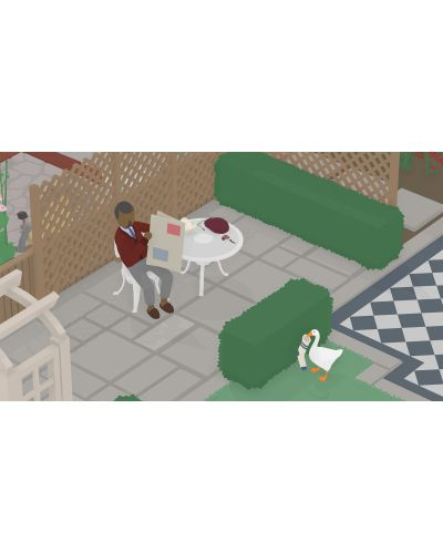 Untitled Goose Game (PS4) - 4