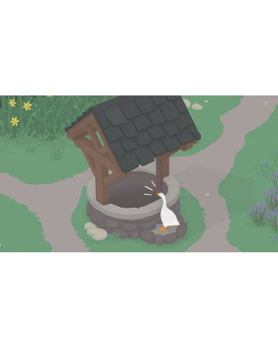 Untitled Goose Game (PS4) - 3