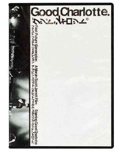 Good Charlotte - Fast Future Generation (DVD) - 1