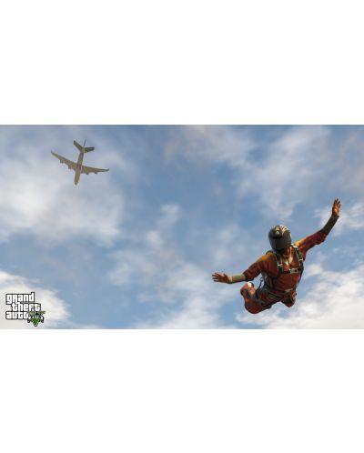 Grand Theft Auto V (Xbox One/360) - 7