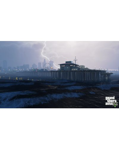 Grand Theft Auto V (Xbox One/360) - 12