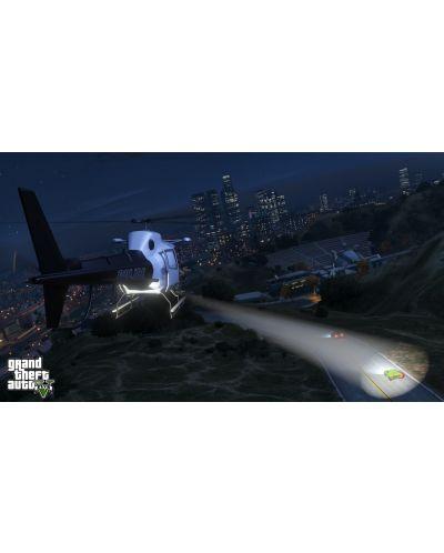Grand Theft Auto V (Xbox One/360) - 8