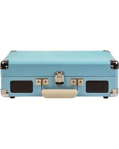 Pick-up Crosley - Cruiser Deluxe, albastru - 4