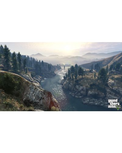 Grand Theft Auto V (Xbox One/360) - 9