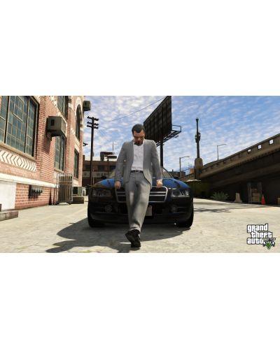 Grand Theft Auto V (PS3) - 14