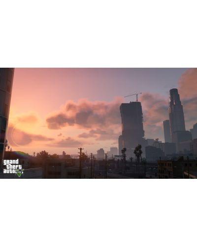 Grand Theft Auto V (Xbox One/360) - 15