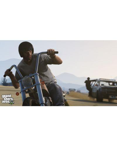 Grand Theft Auto V (Xbox One/360) - 16
