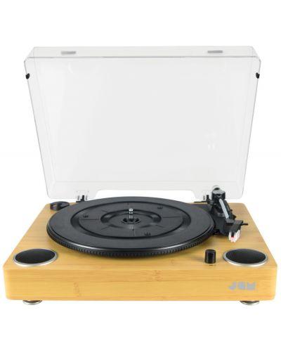 Pick-Up JAM - Sound,  semiautomat, galben - 1