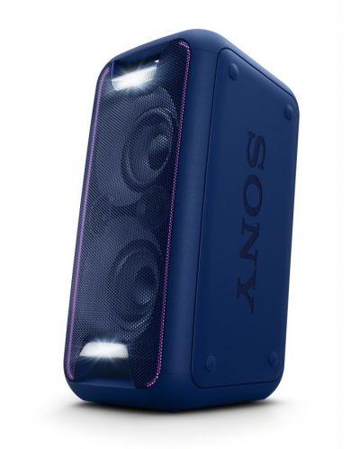 Mini boxa Sony GTK-XB5 - albastra - 1