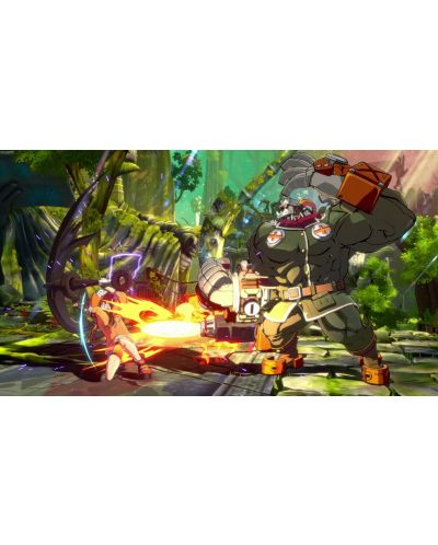 Guilty Gear Strive (PS4) - 8