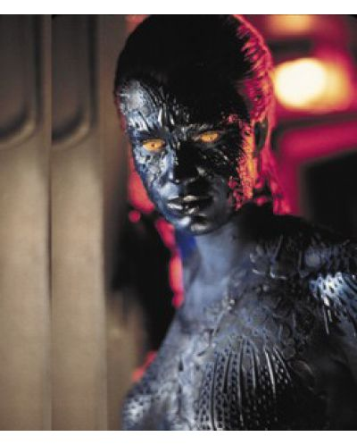 X-Men (Blu-ray) - 5