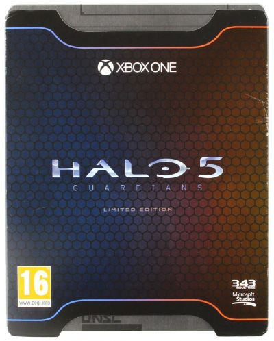 Halo 5 Guardians Limited Edition (Xbox One) - 1