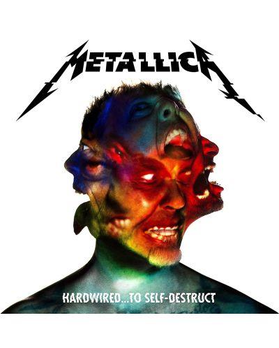 Metallica - Hardwired…To Self-Destruct (2 CD) - 1