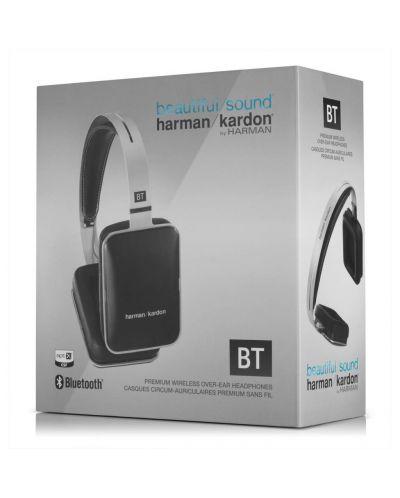 Casti harman/kardon BT - negre/gri - 3