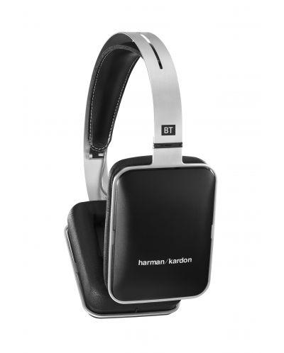 Casti harman/kardon BT - negre/gri - 7