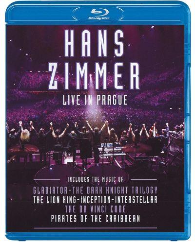 Hans Zimmer - Live in Prague (Blu-Ray) - 1