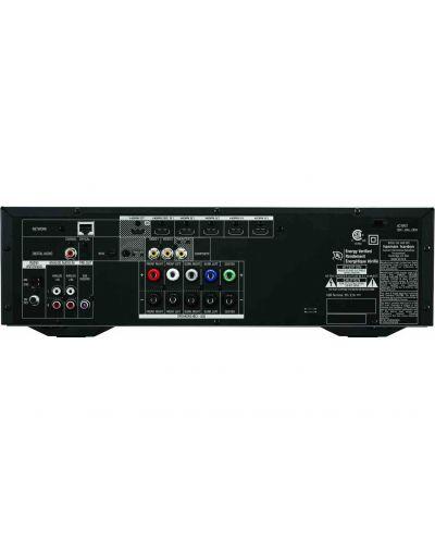 harman/kardon HKTS 35BQ cu AVR 161 receiver - 8