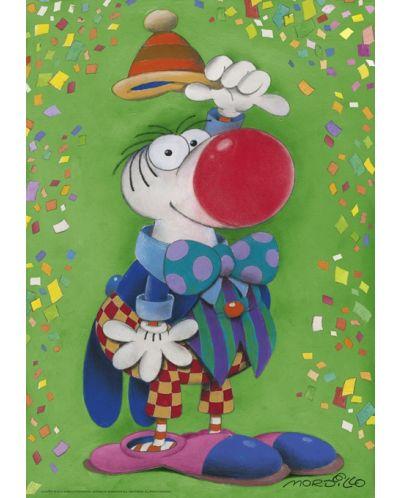Puzzle Heye de 500 piese - Mordillo, Thank You! - 2