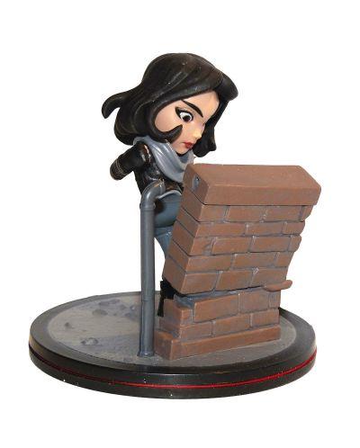 Figurina Q-Fig: Marvel - Jessica Jones, 14 cm - 3