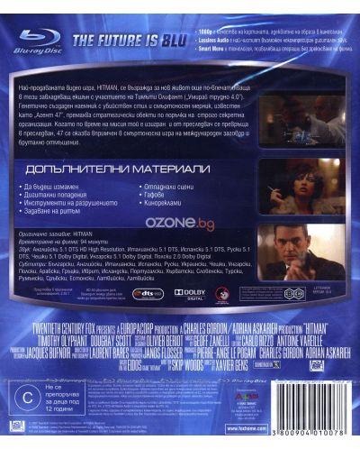 Hitman (Blu-ray) - 2
