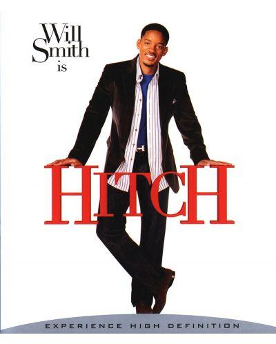 Hitch (Blu-ray) - 1