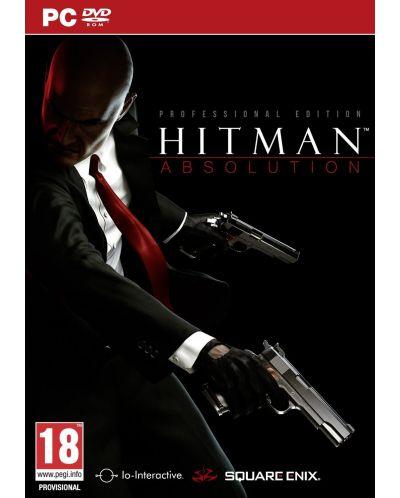 Hitman: Absolution Profesional Edition (PC) - 1