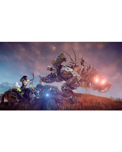 Horizon: Zero Dawn - Complete Edition (PS4) - 10