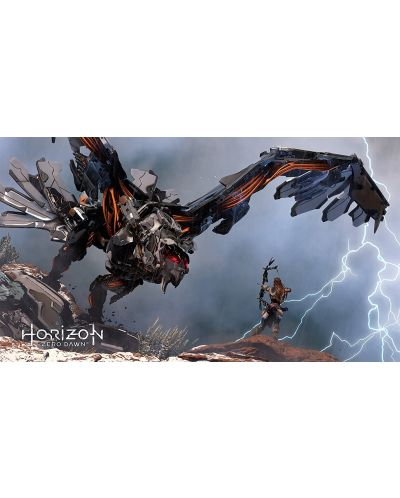 Horizon: Zero Dawn - Complete Edition (PS4) - 5