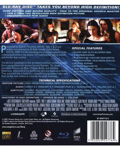Hostel: Part II (Blu-ray) - 2