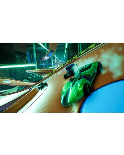 Hot Wheels Unleashed (PS4) - 5