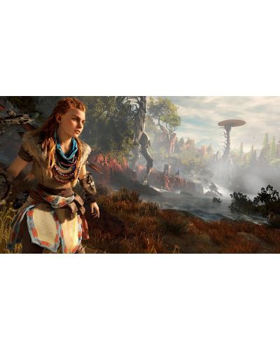 Horizon: Zero Dawn - Complete Edition (PS4) - 8