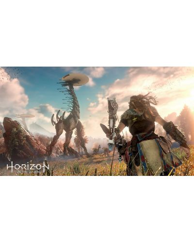 Horizon: Zero Dawn - Complete Edition (PS4) - 12