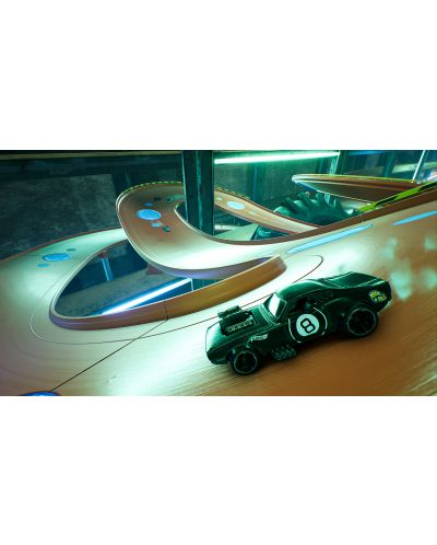 Hot Wheels Unleashed (PS4) - 6