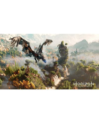 Horizon: Zero Dawn - Complete Edition (PS4) - 3
